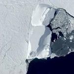 Mostantól dőlni fognak a látványos képek az Antarktiszról, íme az első adag
