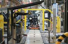 A francia anyacég legfontosabb motorját gyártják majd Szentgotthárdon