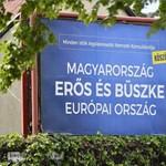 Ennyi EU-pénz jut minden egyes magyarra 2020-ig