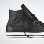 A korábbinál is bőrdzsekisebb lett az új Converse cipő