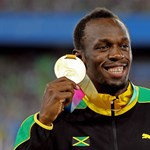 A fizika törvényeit is meghazudtolhatja Bolt az olimpián