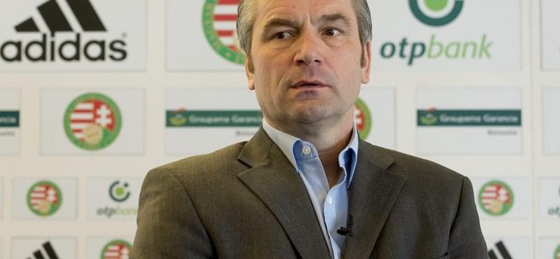 Bernd Storck nagyon elszánt az oslói meccs előtt