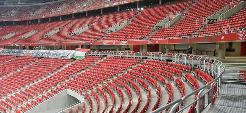 Szerdától ismét lehet jegyeket venni a foci-Eb meccseire