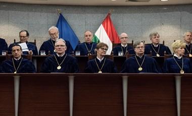 Nem talált fogást az Alkotmánybíróság a túlóratörvény elfogadásán
