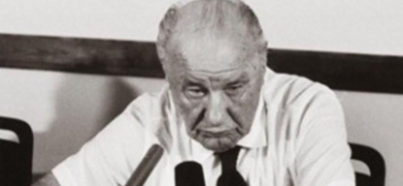 """""""Kedves Gorbacsov elvtárs!"""" – Elárverezik Kádár utolsó leveleit"""