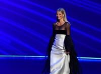 Gwyneth Paltrow biztosan jól meggondolta ezt a ruhát?