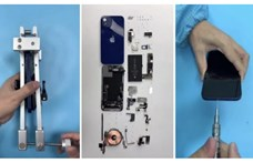 Mit rejt az iPhone 12 belseje? – videó