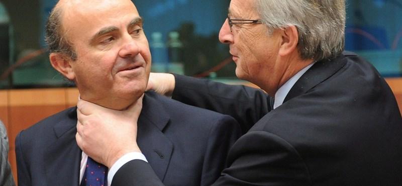 Brüsszeli dilemma: Brexit után büntetni?