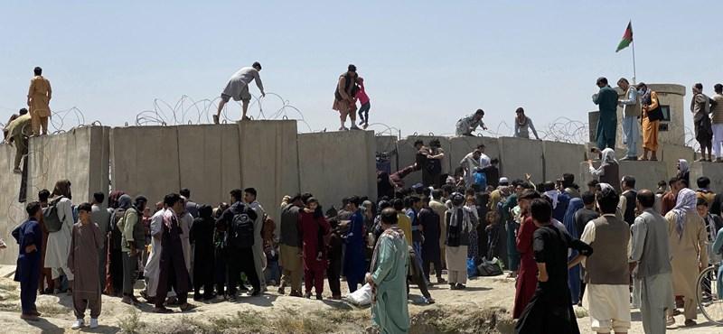 Lo que pasa en Afganistán no se queda en Afganistán