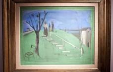 """""""Korbácsolás, éhezés, piszoktenger"""" – a festő, akit Horthy sem menthetett meg Auschwitztól"""