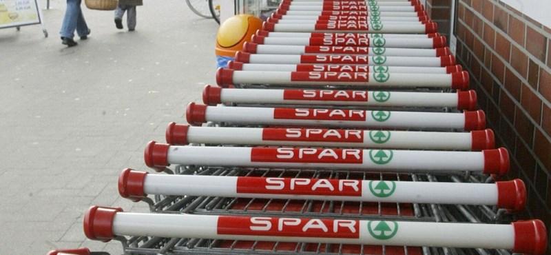 Száznál több Spar bolt nyílhat a benzinkutakon