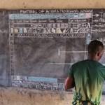 Krétával rajzolva oktatta diákjainak a Wordöt, Microsofthoz is eljutott a híre