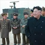 Üdülőparadicsomot építene Észak-Korea vezére, de ki mer majd ott nyaralni?