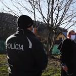Illegálisan misézett egy szlovák pap vasárnap