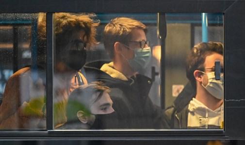 Az egészségügy már érzi, mekkora terhet róhat rá a járvány harmadik hulláma