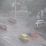 Az év vihara elérte Budapestet is - Fotókkal