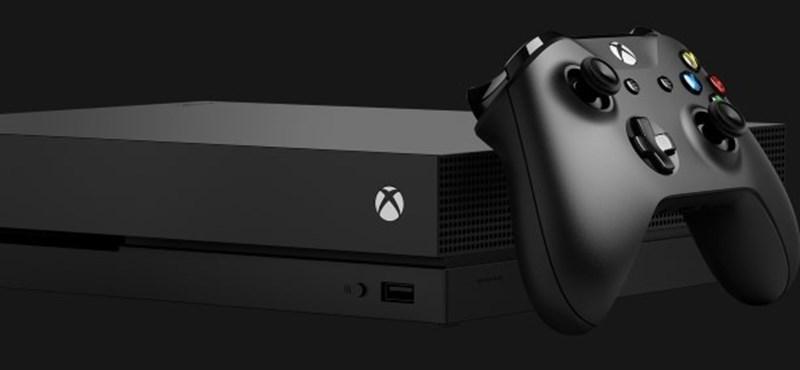 Érdekesen magyarázza a Microsoft a gyengébb Xbox One-eladásokat
