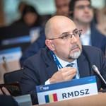 Kitiltották Ukrajnából az RMDSZ elnökét