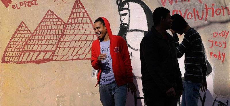Újabb tömegdemonstráció szerveződik Egyiptomban a Facebookon