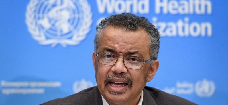 WHO: A nem koronavírusos betegek is bajban lehetnek, annyira leterhelt az egészségügy