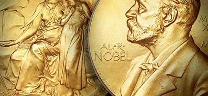 Megvannak az orvosi Nobel-díjasok