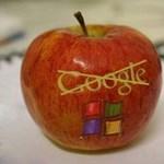 Az Apple és a Google TOP 10-ben sincs a szabadalmak terén