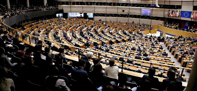 Zárt ajtók mögötti Fidesz-alázásról ír a magyar EP-képviselő
