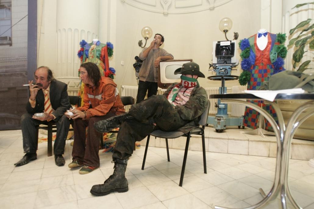 tg.06.09.19. - Az MTV-székház ostroma a Szabadság téren - székházostrom