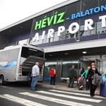Visszatér egy ismert légitársaság a Balatonhoz