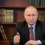 Putyin most már minden ukránnak adna orosz állampolgárságot