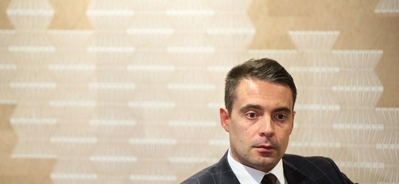 ÁSZ: Tiltott támogatást fogadott el a Jobbik
