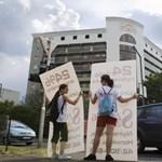 A kínai diákok feltalálták, amiben a magyarok már évtizedek óta profik