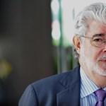 George Lucas eszméletlen pénzből épít magának múzeumot