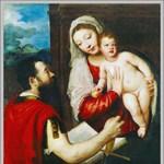 4,5 milliárdért vett Tiziano-festményt az MNB