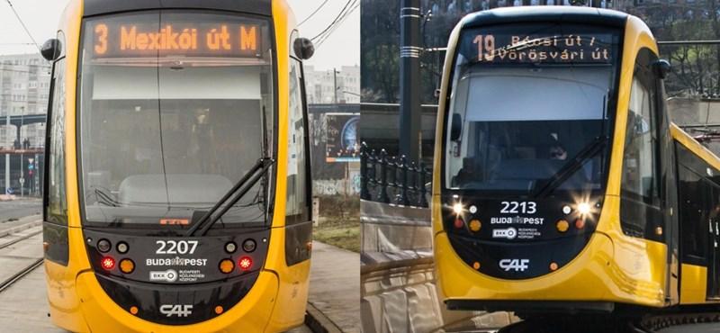 Nyáron indul a forgalom az 1-es villamos új szakaszán