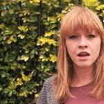 Zene emésztéshez: Lucy Rose - Middle of the Bed (videó)