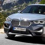 Itt az új BMW X1, ami 50 kilométert elektromosan is meg tud tenni