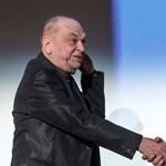 Életműdíjat kapott Bodrogi Gyula és Venczel Vera