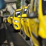 Jövőre jön az új nonstop taxiskommandó