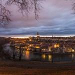 Bern: a medve, Einstein és Klee városa