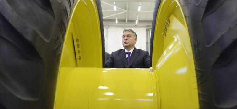 Orbán tett egy ajánlatot Közép-Európának, csak azt nem mondta el, kinek lenne ez jó