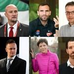 A hvg.hu Kezdő tizenegyében Rossi, Szijjártó, Merkely, Majka, Hrutka – tippel a csodacsapat