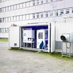 Beindították az első töltőállomást, ami vízből a szén-dioxidból és vízből csinál üzemanyagot
