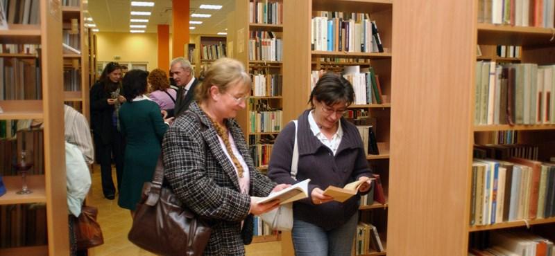 Egyre népszerűbbek a könyves tanfolyamok Olaszországban