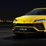 Polgárpukkasztásból jeles: zöld rendszámot kaphatnak az új Lamborghinik