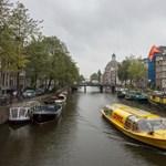 Amszterdam megtelt, a polgármester besokallt