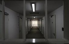 Könnyűszerkezetes technológiával épült börtönt adtak át Veszprémben