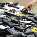 Tényleg fegyvert kaphatnak a floridai tanárok