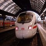 Vezető nélküli autókkal csábítana magához utasokat a német vasút
