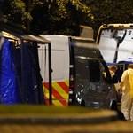 Hárman meghaltak egy dél-angliai késelésben